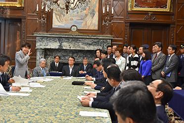第193通常国会 議院運営委員会(2017年6月14日)   参議院議員 吉川さおり